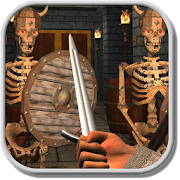 Old Gold 3D: Dungeon Quest Action RPG 3.1.2