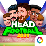 Head Soccer LaLiga 2019 - Best Soccer Games 5.1.1