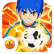 Soccer Heroes 2018 - RPG Football Stars Game Free 2.1.2