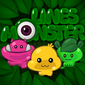 Lines Monster 1.2