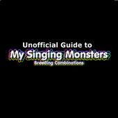 Guide for My Singing Monsters 1.2