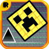 Geometry Craft Dash 3.0