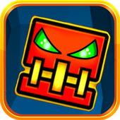 Geometry Crash Dash 1.0.3