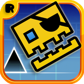 Geometry Pirate Dash 2.0.0