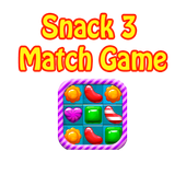 Snack 3 Match Game 1.0
