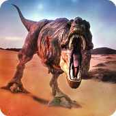 Real Dinosaur Hunter : Jurassic Dino Battle Sim 1.0