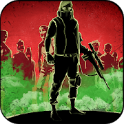 Zombie Shooter: Run Away 3D 1.0