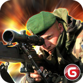 Mountain Sniper Shooter Killer 1.3