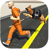 Police Dog 3D: Prisoner Escape 1.0