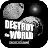Destroy The World 1.0.4