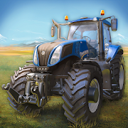 Farming Simulator 16 1.1.1.1