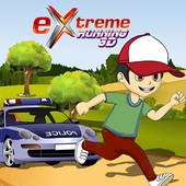 Parkour Extreme Running 3d 1.01