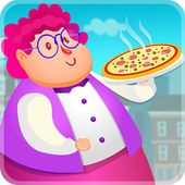 Grandma Pizza Shop