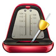 Real Metronome for Guitar, Drums & Piano for Free 1.7.1