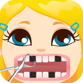 Kids Dentist Office Game 1.3