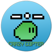 Crazy Copter 1.0