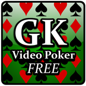 GKproggy Video Poker Free 2.2