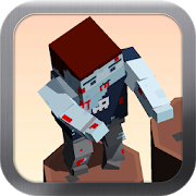 Jumping Zombie - Cross Log 1.0
