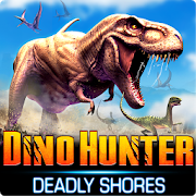 DINO HUNTER: DEADLY SHORES 3.1.1
