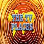 THE TV PLACES MAPs 1.0