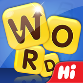 Hi Words - Word Search Game 4.0