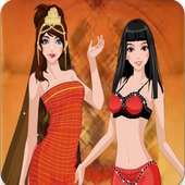 Indian Dress Up Girls Games 2.0.0