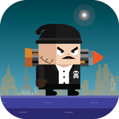 Bank Robber Escape 1.0