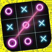 Tic Tac Toe Brain Game 1.2.2