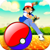 Go Free Pokeemone Game 1.0