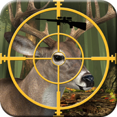 3D Deer Shooting Huntsman game 1.0.5