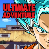 Goku Saiyan Ultimate Adventure 1.0
