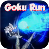 Goku Xfighte: Ultimate Run 1.0.0