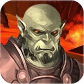Amazing Titan Orc Warrior 1.9