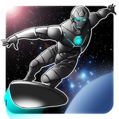 Space Way Surfers 1.00