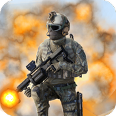StrikeForce Commando 1.0