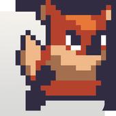 Run Felix, Run! Retro Skippy Fox Jumping Adventure 1.0.1
