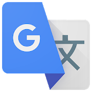 Google Translate 5.15.0.RC08.178812743