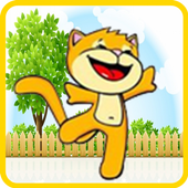 Cat Jump Loony Jumpy Fly UP 1.0