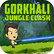 Gorkhali Jungle Clash 1.0