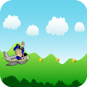 Captain Airplane To Adventures 1.0