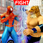 Ultimate Kung Fu Superhero : Karate Fight 2018 1.02