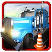 Grand Trucks Race Parking Pro 1.1