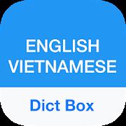Vietnamese Dictionary - Dict Box 6.2.7