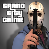 Crime City Gangster game 2.3