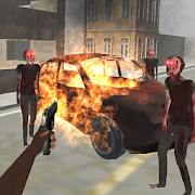 Zombie Killer Agent Shooting 1.0