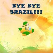 Bye Bye FIFA World Cup 2014 1.0