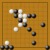 Gomoku Professional version 1.0.0