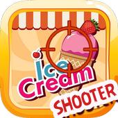 Ice cream sniper shooter drop 1.0