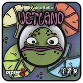 Wetland Board Game 1.0.34