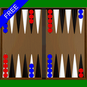 Backgammon 2.1